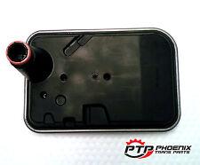 Shallow Pan Filter  for Allison 1000 2000 2400 Transmission 2000 and Up Black