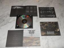 Zakaz - Myrkur Og Dauði CD NEW+++NEU+++