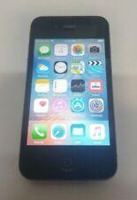 Apple iPhone 4s - 32GB - Black (Verizon Unlocked) A1387 (CDMA + GSM)