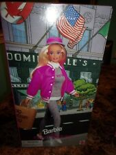Barbie at Bloomingdale's Doll Special Edition 16290 NEW IN BOX Mattel Collection
