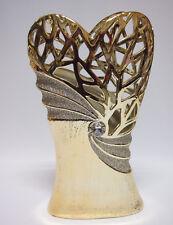 Ceramic Table Vase Gold Living/Bed Room Gifts Home Decor Brand New  20cm*36cm