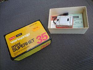 GRAUPNER/GRUNDIG VARIOPROP - mini SUPERHET 35 4,8V OVP (Best.-Nr. 3750)