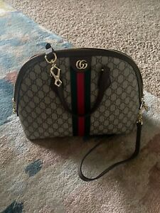 Authentic Gucci Bag never used