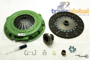 HD Dual Mass Clutch Kit for Land Rover Discovery 2 TD5 ROADSpec LOF