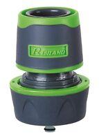 Ribiland 1218 raccordo rapido acquastop soft touch x tubo ø 19 mm 3/4'' qualità