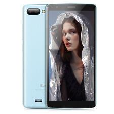 Blackview A20 Blu EU 5.5''3000mAh Battery Dual SIM 3G QuadCore 1GB 8GB Cellulare