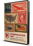 Stamp Collecting Software USA.  SCOTT™ Licensed Catalog #s.