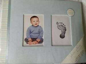 My little impression Baby Memory Book with Clean-Touch Baby Safe Ink