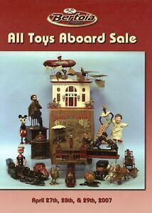 2,294  Antique Trains Tin Cast Iron Toys Still Mechanical Banks / Book + Values