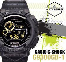 Casio G-Shock Solar Mudman Men's Watch G9300GB-1D