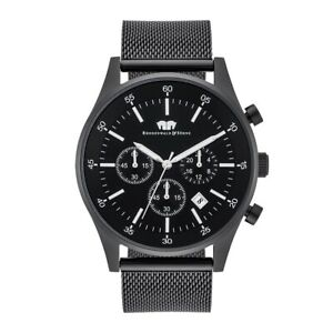 Rhodenwald   Söhne Armband-Uhr Herren Goodwill Edelstahl Uhren Herren Uhr