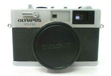 Olympus 35RC 35mm Rangefinder 35mm Film camera with f42mm 1:2.8 Zuiko lens  (C2)