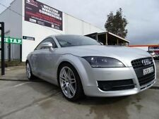 Audi TT Passenger Vehicles