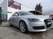 Audi Coupe Petrol Passenger Vehicles