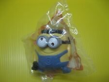 2013 McDonald's Happy Meal Toy Minions Despicable Me 2 - Jerry Breakdancing