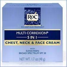 RoC Multi Correxion 5 in 1 Chest, Neck & Face Cream SPF 30 Anti-Ageing Serum