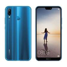 Huawei Cellulare Smartphone P20 Lite Memoria 64gb Garanzia Italia Vodafone Blu