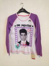 New M&S Boys One Direction Pyjama Top 11-12 Years