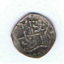 TalboSoames-per quanto riguarda contea unilaterali CIOTOLA Pfennig O.J (1590-1610) Top VZ