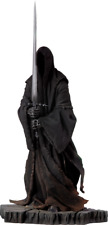 The Lord Of The Rings BDS Art Scale Statue 1/10 NAZGUL Iron Studios Sideshow