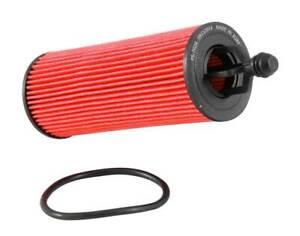 K&N Oil Filter - Pro Series PS-7026 fits Jeep Cherokee 3.2 V6 4x4 (KL)