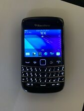 BlackBerry Bold 9790 QWERTZ Smartphone 8GB 2,5 Zoll schwarz wie neu