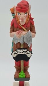 Hobgoblin Tap Handle, Beer, Pump, Man Cave, Home Bar, Lager, Craft, Wychwood