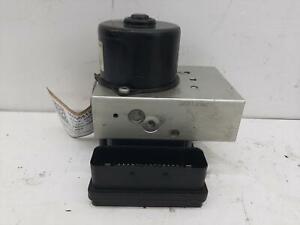 2003 LAND ROVER FREELANDER 1951cc Diesel ABS Pump/Modulator SRB000200
