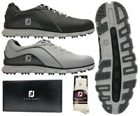 Footjoy FJ Pro SL Spikeless Golf Shoes - RRP£150 - ALL SIZES - DPD Shipping