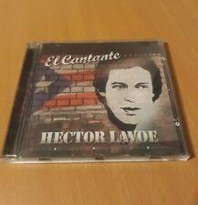 """Hector Lavoe : El cantante """" Rare cd """" - Free post"""