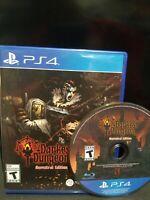 Darkest Dungeon: Ancestral Edition Sony PS4 2018
