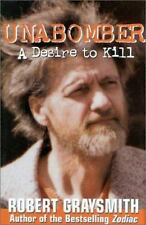 Unabomber : A Desire to Kill-ExLibrary