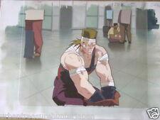 JOJO'S BIZARRE ADVENTURE OVA ANIME PRODUCTION CEL 5
