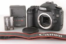 Excellent-!! Canon EOS 40D 10.1 MP Digital SLR Camera from Japan