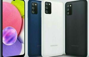 "SAMSUNG GALAXY A03S 32 & 64 GB UNLOCK DUAL SIM 6.5"" HD+Display 2021 BRAND NEW"