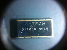 511086 C Tech Saw Filter 280mhz Bw 12mhz