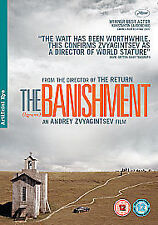 The Banishment (NEW DVD, 2008)  Russian with English subtitles