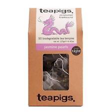 Teapigs Jasmine Pearls 50 Tea Bags