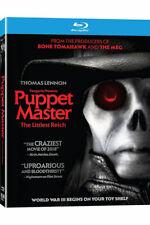 Puppet Master: The Littlest Reich Blu-ray Thomas Lennon
