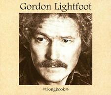 Gordon Lightfoot - Songbook (NEW 4CD)