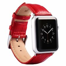 Valkit For Apple Watch Band - Iwatch Bands 42Mm Genuine Leather Strap Iphone Sma