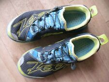 ZEET SHOES FIT SIZE 10.5 TO 11 UPPER MATERIAL IS GREAT SHAPE, USED / CLEAN
