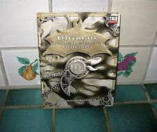 D20 SYSTEM ULTIMATE GAMES DESIGNER'S COMPANION SUPPLEMENTARY RULEBOOK IV (HB)