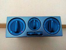 Volkswagen VW Climate Control Panel Temperature Unit A/C Heater 1J0820045F