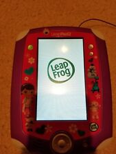 LeapFrog LeapPad2 Power Learning Tablet Pink ✔️
