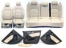 Mercedes W246 B-Klasse Mopf KOMFORT Ledersitze Sitze Leder Lederausstattung