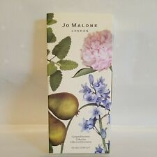 Jo Malone London Discovery Collection Mini Cologne Sample Set Of 5 Brand New
