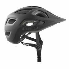 TSG Seek Graphic Design Satin Black Helmet for Bicycle