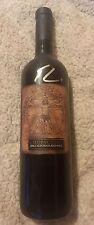 Unopened Maynard James Keenan Signed Merkin Vineyards Chupacabra Wine Tool