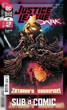 JUSTICE LEAGUE DARK #28 (DC 2020 1st Print) COMIC